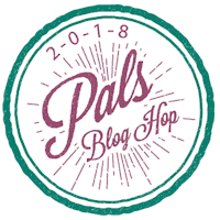 Pals Blog Hop Septmeber 2018
